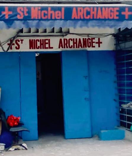 Clinique Médicale Spécialisé St Michel Archange