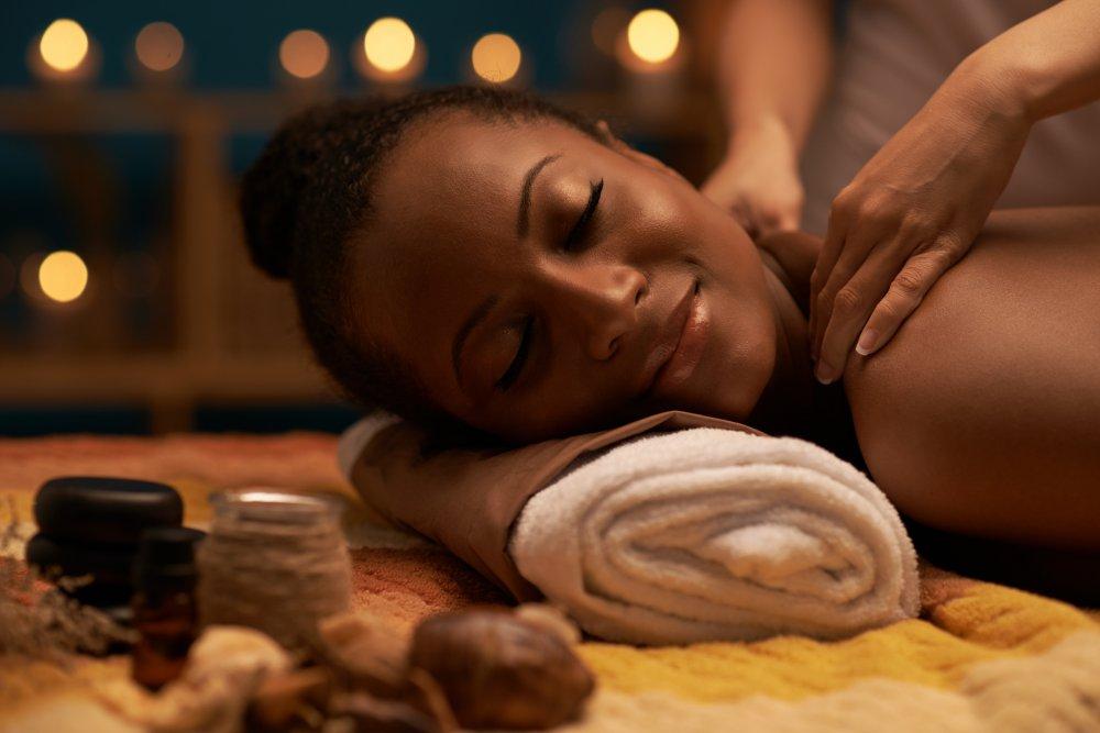 Tout savoir sur les massages bien-être