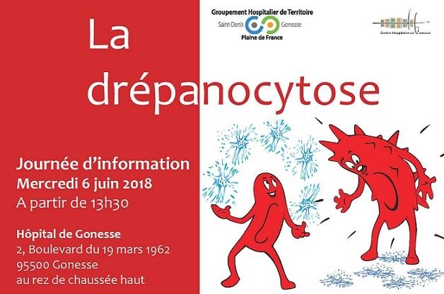 Qu'est-ce que la drépanocytose ? Comment la soigner ? Comment vivre avec cette maladie ?