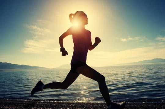 La majorité des adolescents du monde ne sont pas assez actifs physiquement (OMS)