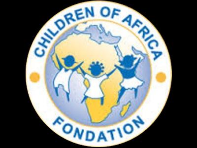 Children od Africa
