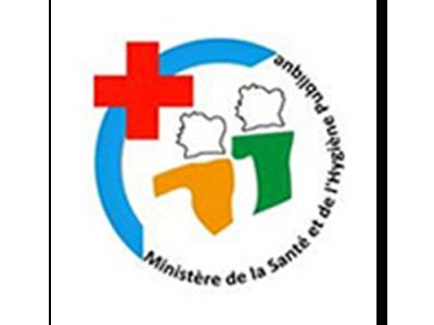 Ministère de la santé de CI